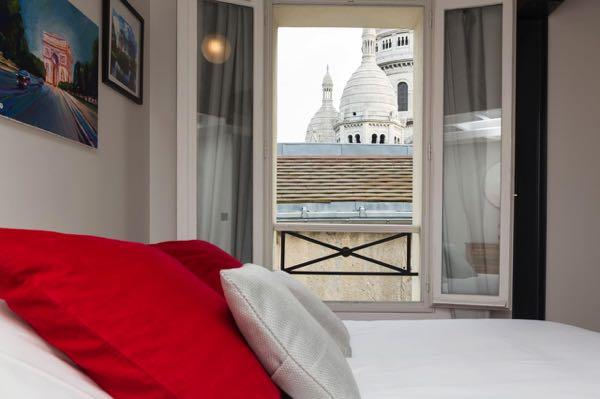 Ansichten von Ateliers de Montmartre ADM