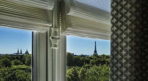 Ansichten von Hôtel Brighton - Esprit de France