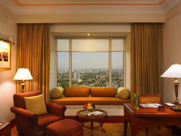 Výhled zITC Grand Central Mumbai A Luxury Collection Hotel