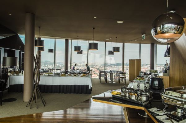 Просмотры от Porto Palacio Congress Hotel & Spa