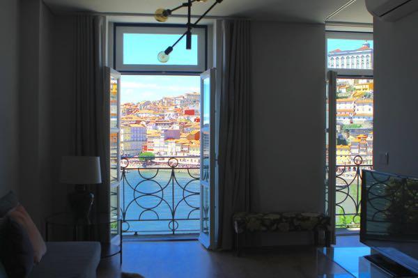 Просмотры от Porto View by Patio 25